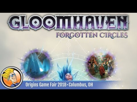 Gloomhaven   History, Strategy & Gameplay - HobbyNerds