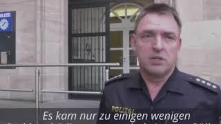 Polizist äußerst sich zum Drachenlord