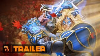 Battle of Heroes: Trailer zum neuen Strategietitel
