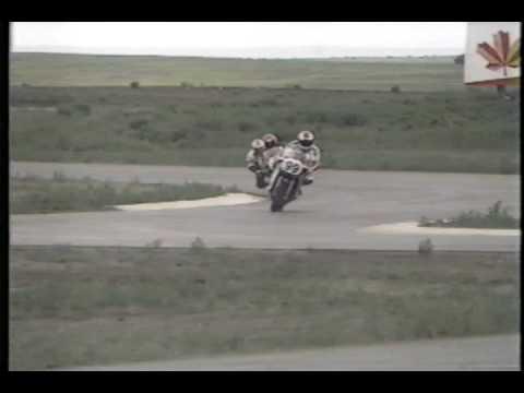 1987 - Superbikes - Calgary Race City