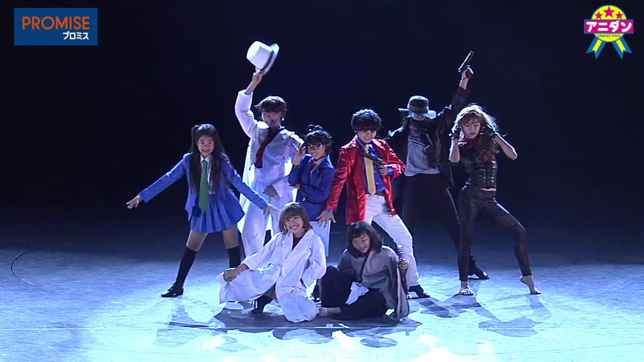 VIVERE☆REGINA【アニダンGRAND PRIX VOL.6 supported by PROMISE ...