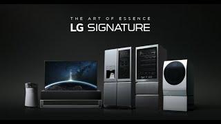 [LG at CES2021] LG SIGNATURE X…
