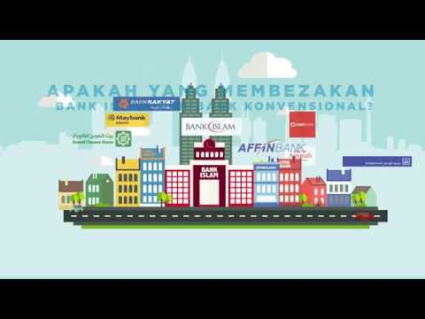 history of conventional bank in malaysia