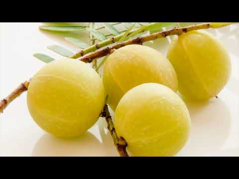 Indian Gooseberry Effective Home Remedy For Fatty Liver Disease - How To Use