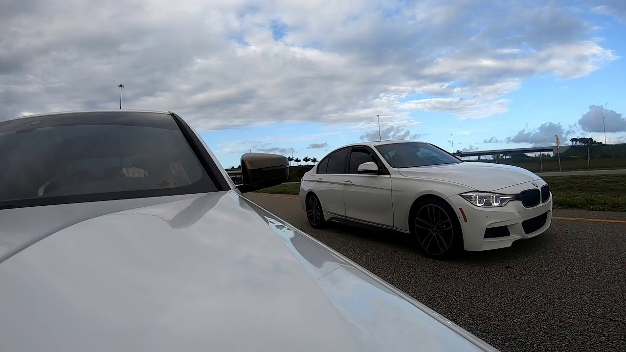 BMW F30 Vs G20 review
