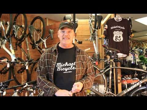 Michaels Bicycles Newbury Park and Conejo Valley's  No.1 Bike Shop