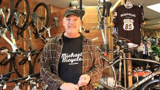 Michaels Bicycles Newbury Park and Conejo Valley