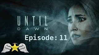 Good afternoon everyone and welcome back to Until Dawn! We left off with Emily still alive, and in the mines. She ends up meeting with this stranger that has a ...