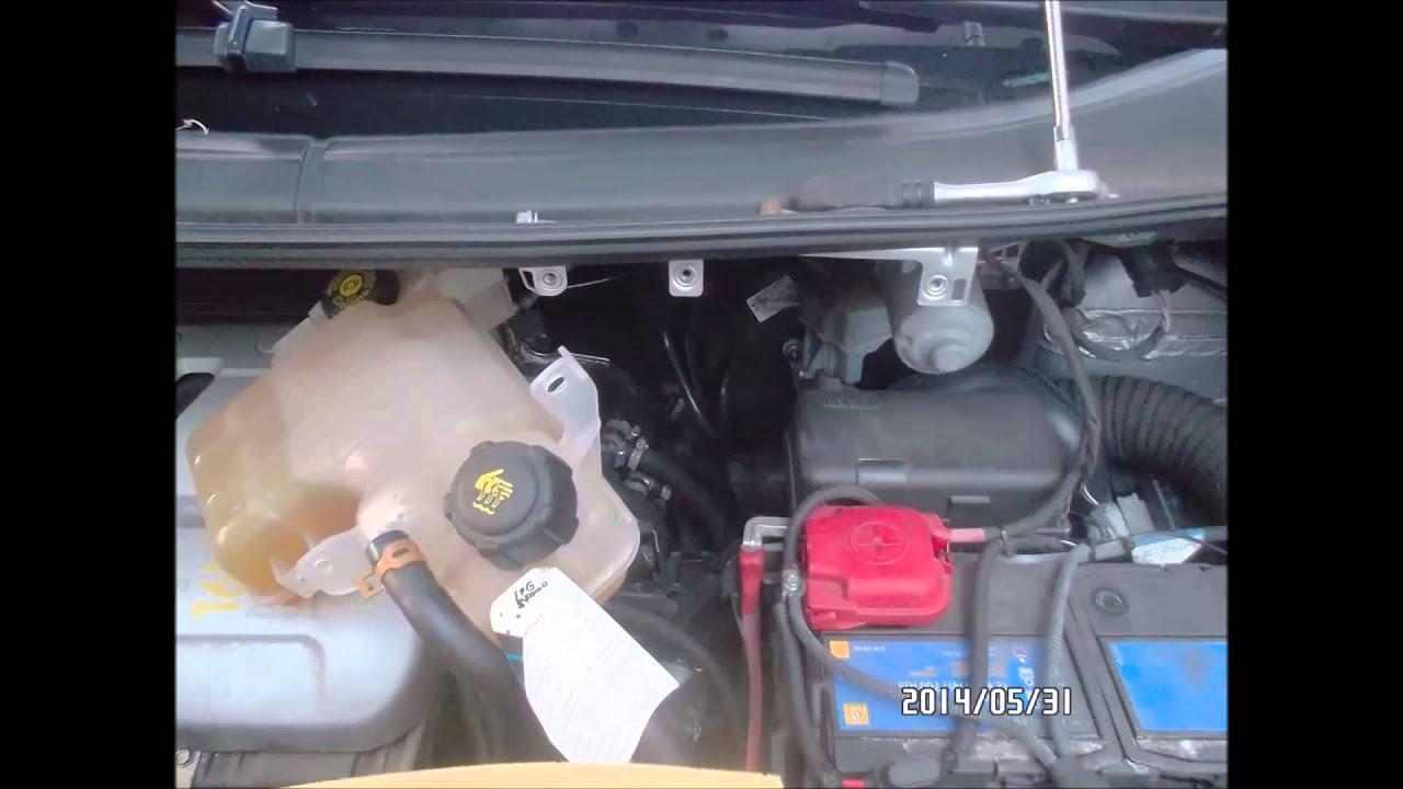 forum renault espace 2 benzin