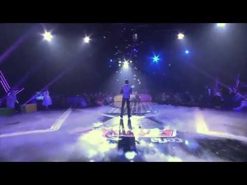 Konsert Kemuncak Ceria Popstar 2: Iqbal - Bahagiamu Deritaku (Hafiz)