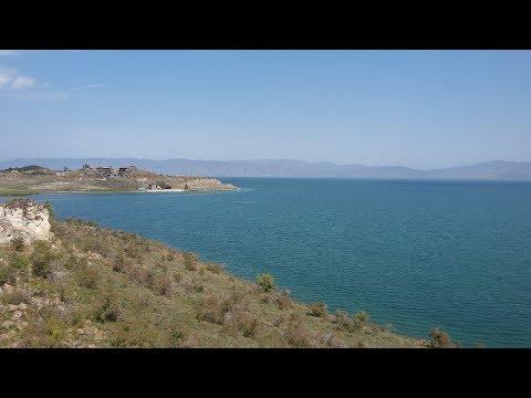 Армения  Едем на озеро Севан