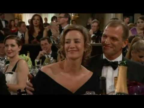 Janet McTeer at the 69th Golden Globe Awards