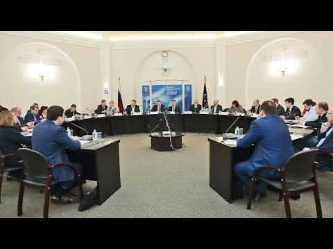 Совместное заседание комитетов ТПП РФ