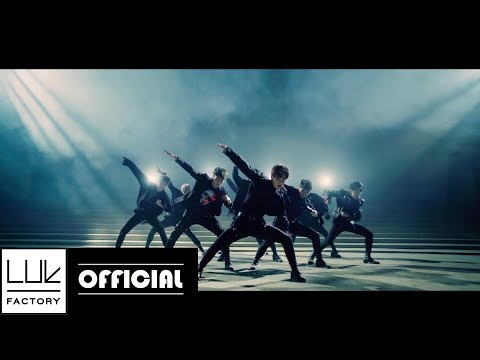 "NOIR(느와르) ""Airplane Mode"" M/V"
