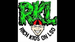 Watch Rkl Lay Your Weapons Down video