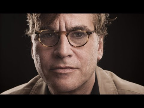 Aaron Sorkin interview on leaving