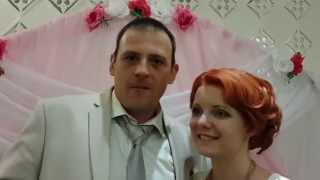 Свадьба 12 июля 2015 Аль бухара