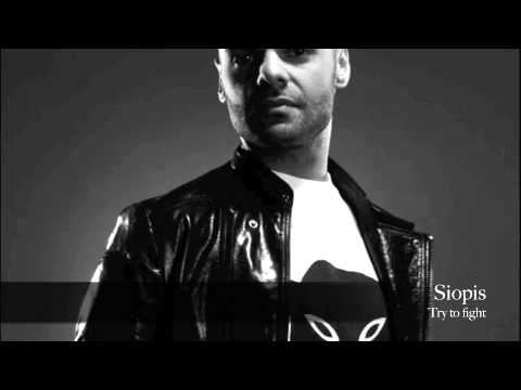 Siopis - Try to fight feat Alfons(Original mix)