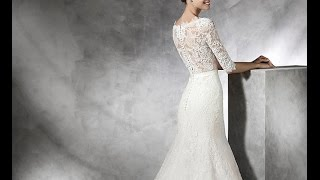 Косяки на свадебных платьях из Китая