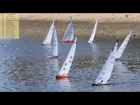 Newport IOM Classic -15th Feb 2020 - Race 1