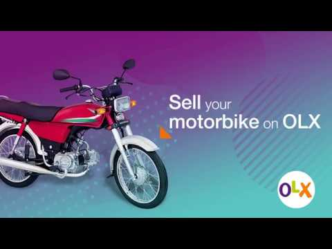 Olx Sell Your Bike And Make Easy Money Youtube
