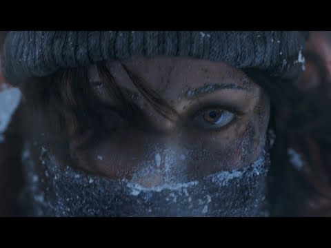 Tomb Raider - GMV - ''I'M A SURVIVOR'' Lara Croft 20 Years Celebration!