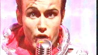 ADAM ANT - Apollo 9 - TOTP 1984