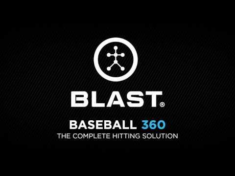 Blast Baseball - Unboxing & Quick Start
