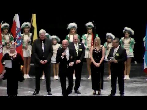 46. Deutsche Meisterschaft im karnevalistischen Tanzsport 2017