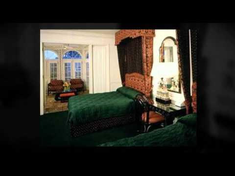 Carmel Luxury Hotels - Carmel Pine Inn