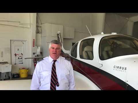 Tim, Charter Pilot