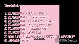 Black Pink Mp3