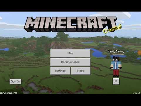 Ayo Bangun Desa Dan Kota Di Minecraft