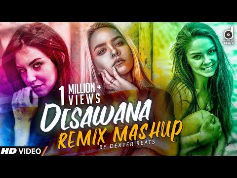 Desawana Remix Mashup Vol:01   Dexter Beats   Sinhala Mashup   Sinhala Remix Songs   Sinhala DJ Song
