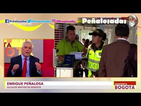 TransMilenio: El viacrucis de los bogotanos