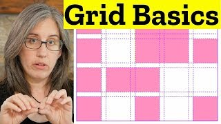 Basics of CSS Grid: The Big Picture