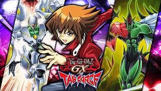 PLAYING Yu-Gi-Oh! GX Tag Force FOR THE FIRST TIME!