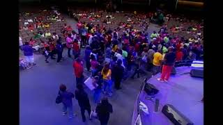 Gambar cover I Can Show You Better Than I Can Tell You -  Pastor Jamal Bryant  Live at New Birth
