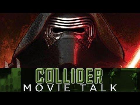 Collider Movie Talk - Star Wars The Force Awakens Trailer Review, Underworld 5 Shooting
