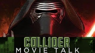 Collider Movie Talk - Star Wars The Force Awakens Trailer Review, Underworld 5 Shooting