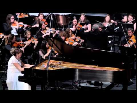 Brahms Piano Concerto in B Flat