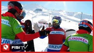 Visintin/Perathoner coppia vincente in Turchia
