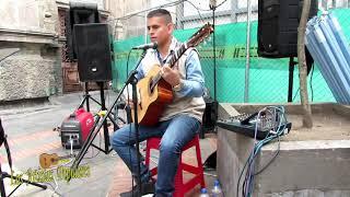 La Carta - Coטer - Noe Morales - Artistas Urbanos Ecuador