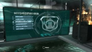 PC Longplay [537] Hydrophobia Prophecy