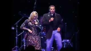 Olivia Newton John and John Travolta - You're the One That I Want, Verbalisti