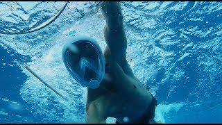 Ep. 20 Atlantische oversteek, noodoproep en zwemmen...