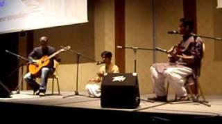 Crossing Borders I - Fusion of Karnatika and Paki Pop