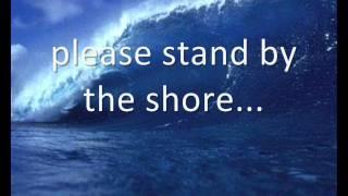 pearl jam - oceans with lyrics