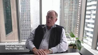 Bob Goodenow PHPA 50th video short