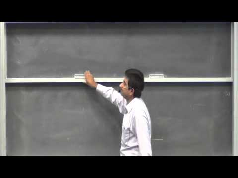 Electricity & Magnetism (Lecture 23 of 27) - Diamagnetism, Ferromagnetism, Barkhausen Effect